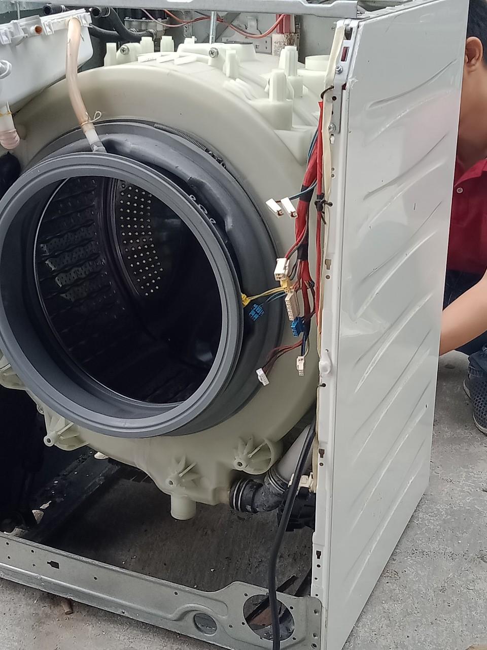 Lưu ý khi sử dụng và bảo dưỡng vệ sinh máy giặt