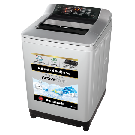 Có nên mua máy giặt Panasonic? Ưu nhược điểm của máy giặt Panasonic là gì?