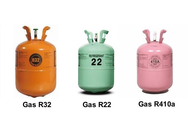 Bí Mật Về Gas Máy Lạnh Mà Bạn Nên Biết