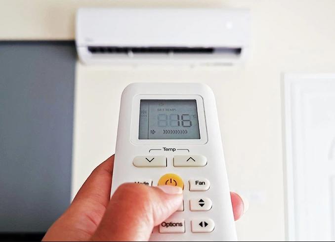 Những vấn đề thường gặp về sự tiết kiệm điện khi sử dụng máy lạnh
