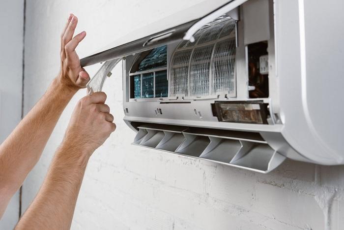 4 nguyên nhân cơ bản và cách khắc phục máy lạnh bị chớp đèn liên tục