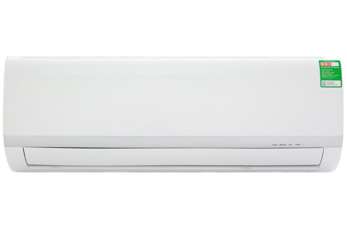 Máy lạnh treo tường Midea MSAF-10CRN8 (1.0Hp)