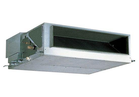 Dàn lạnh âm trần nối ống gió lấy gió tươi VRV Mitsubishi Electric inverter (8.0Hp) PEFY-P200VMH-E-F - 3 pha