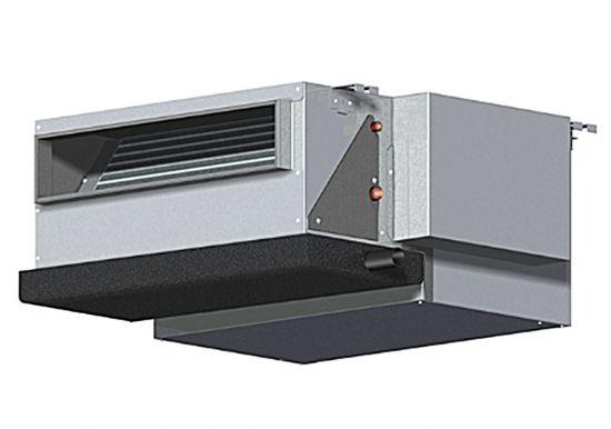 Dàn lạnh âm trần nối ống gió VRV Mitsubishi Electric inverter (1.0Hp) PEFY-P25VMR-E-L