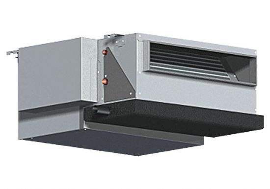 Dàn lạnh âm trần nối ống gió VRV Mitsubishi Electric inverter (1.25Hp) PEFY-P32VMR-E-R