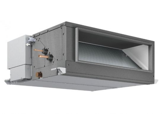 Dàn lạnh âm trần nối ống gió VRV Mitsubishi Electric inverter (8.0Hp) PEFY-P200VMH-E - 3 pha