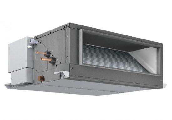 Dàn lạnh âm trần nối ống gió VRV Mitsubishi Electric inverter (8.0Hp) PEFY-P200VMHS-E