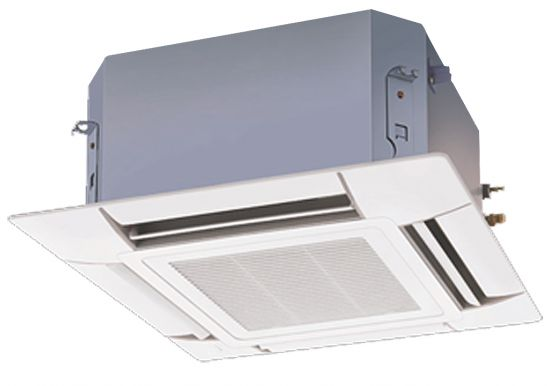 Dàn lạnh âm trần VRV Daikin Inverter (1.25Hp) FXZQ32MVE