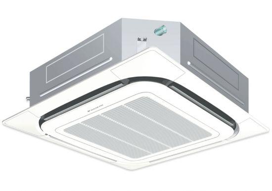 Dàn lạnh âm trần VRV Daikin Inverter (2.5Hp) FXFQ63AVM