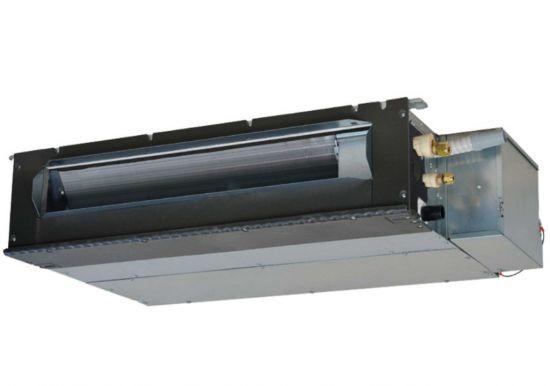 Dàn lạnh giấu trần nối ống gió dạng mỏng VRV Mitsubishi Heavy inverter (0.8Hp) FDUT22KXE6F-E