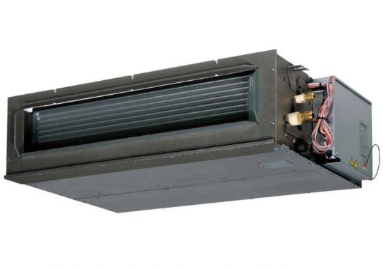 Dàn lạnh giấu trần nối ống gió VRV Mitsubishi Heavy inverter (2.5Hp) FDU71KXE6F