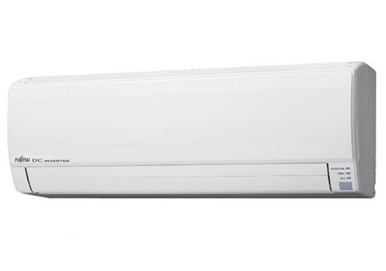Dàn lạnh Treo tường máy lạnh Multi Fujitsu Inverter ASAG24LFCA  2.5 Hp (7.0 kW)