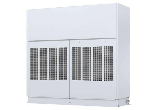 Dàn lạnh tủ đứng đặt sàn công suất lớn VRV Mitsubishi Electric inverter (10.0Hp) PFFY-P250YM-E.TH - 3 pha