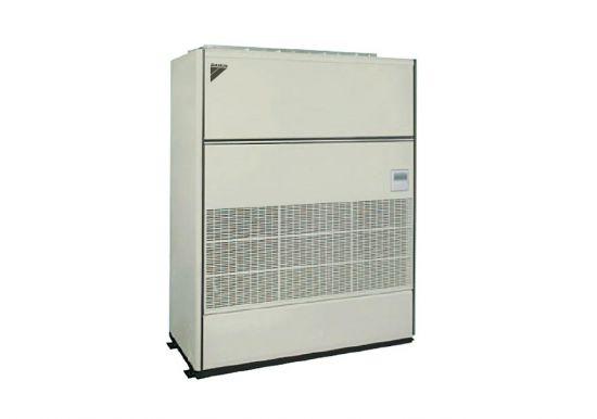 Dàn lạnh tủ đứng đặt sàn nối ống gió VRV Daikin Inverter (5.0Hp) FXVQ125NY1