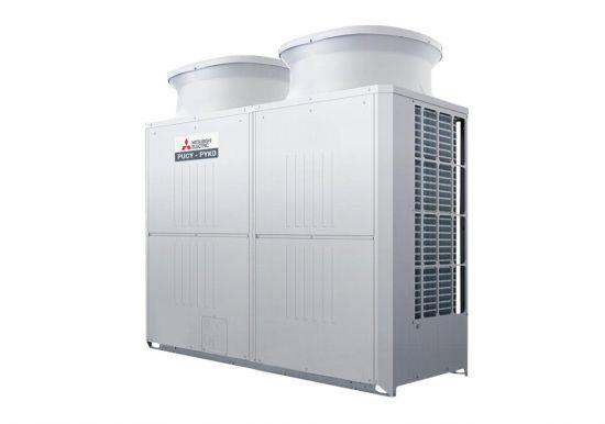 Dàn nóng giải nhiệt gió Mitsubishi Electric inverter (20.0Hp) PUCY-P500YKD.TH (-BS)