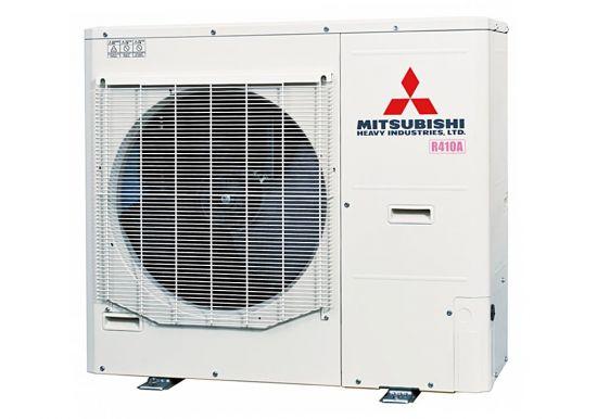 Dàn nóng VRV Mitsubishi Heavy Micro inverter (5.0Hp) FDC140KXES6 - 3 pha