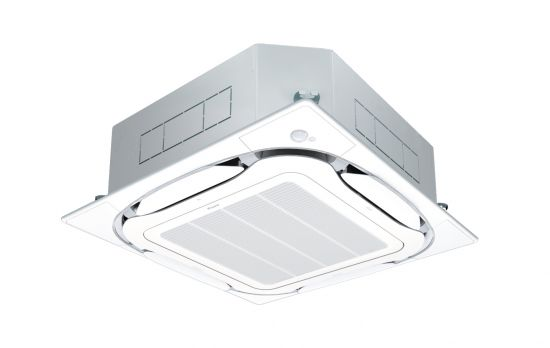 Máy lạnh âm trần Daikin FCF140CVM-1 pha (6.0Hp) Inverter Gas R32