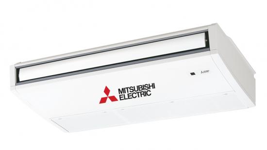 Máy lạnh áp trần Mitsubishi Electric PCY-P48KA (5.5Hp) Inverter - 3 Pha