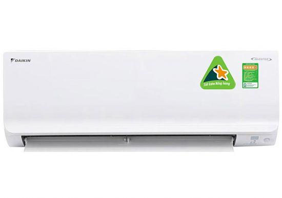 Máy lạnh Daikin FTKA25VAVMV (1.0Hp) inverter