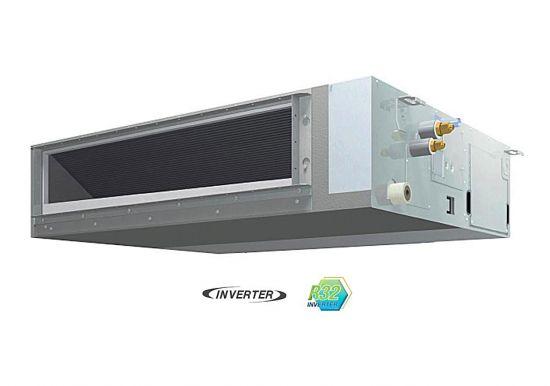 Máy lạnh giấu trần nối ống gió Daikin FBFC85DVM - RZFC85DVM + BRC2E61 (3.5Hp) inverter