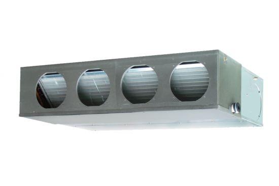 Máy lanh giấu trần ống gió ARG45ALC3 (5.0Hp) - 3 Pha