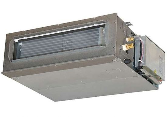 Máy lạnh giấu trần ống gió Mitsubishi Heavy FDUM125VF - FDC125VSA (5.0Hp) inverter - 3 pha