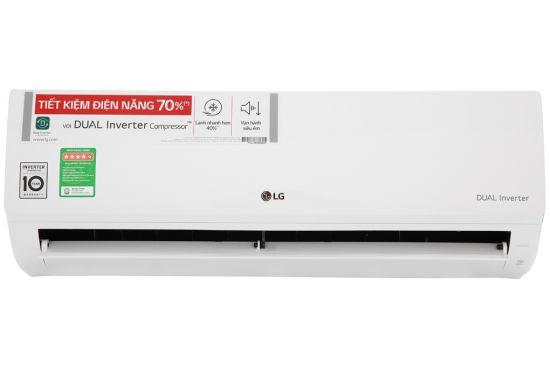 Máy lạnh LG V10ENH1 (1.0Hp) Inverter