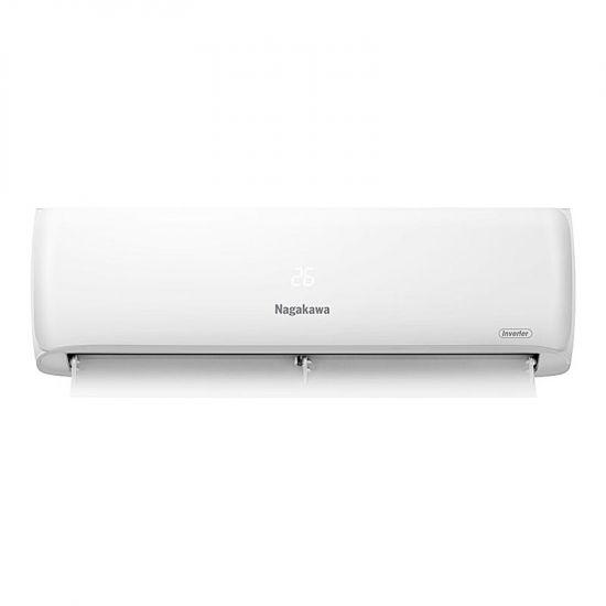 Máy lạnh Nagakawa 1.5Hp NIS-C12R2H08 Inverter