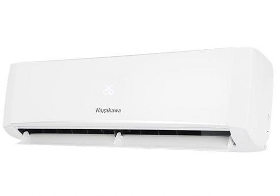 Máy lạnh Nagakawa 2.5Hp NS-C24R2H06