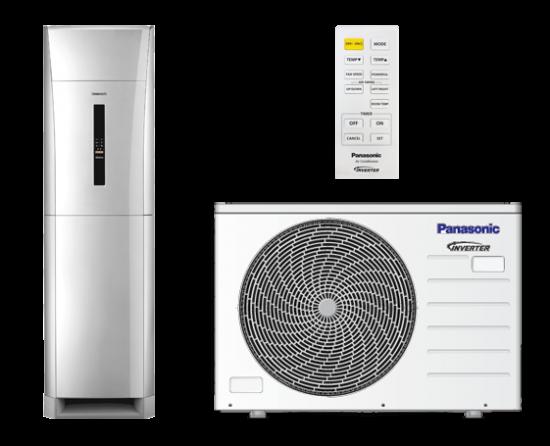 Máy lạnh tủ đứng Panasonic CS-E28NFQ (2.5 Hp) Inverter