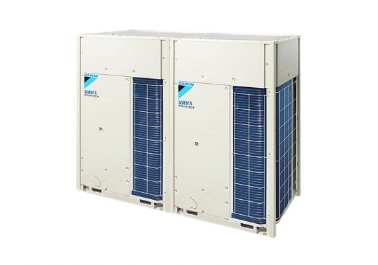 Tổ hợp dàn nóng VRV A Daikin inverter (20.0Hp) RXQ20AMYM(W) (RXQ8AYM + RXQ12AYM)