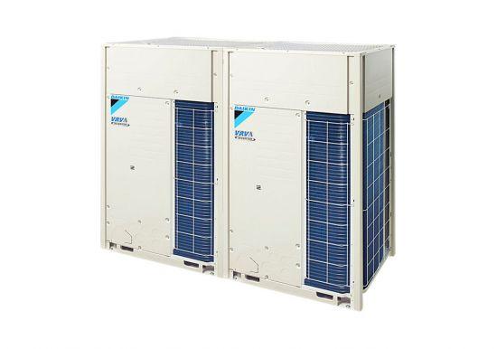 Tổ hợp dàn nóng VRV A Daikin inverter (24.0Hp) RXQ24AMYM(W) (RXQ12AYM + RXQ12AYM)