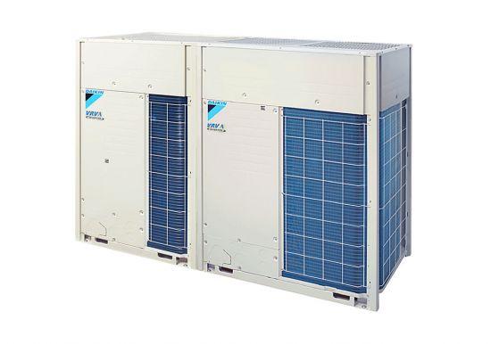 Tổ hợp dàn nóng VRV A Daikin inverter (26.0Hp) RXQ26AMYM(W) (RXQ12AYM + RXQ14AYM)