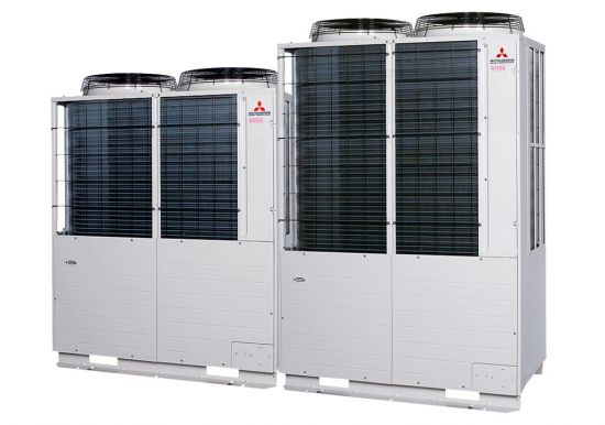 Tổ hợp dàn nóng VRV Tiêu chuẩn Mitsubishi Heavy inverter (26.0Hp) FDC735KXZE1 (FDC335KXZE1+FDC400KXZE1)