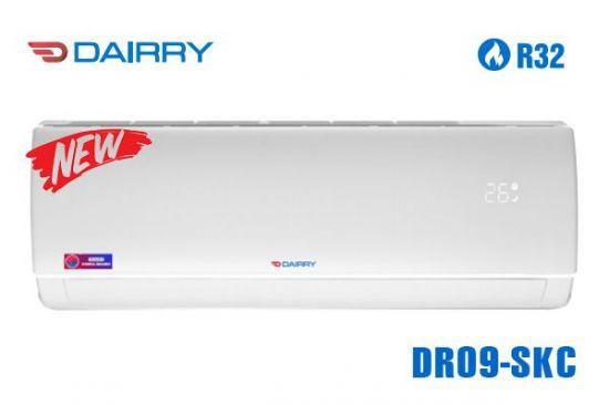 Máy lạnh Dairry DR09-SKC ( 1.0Hp )
