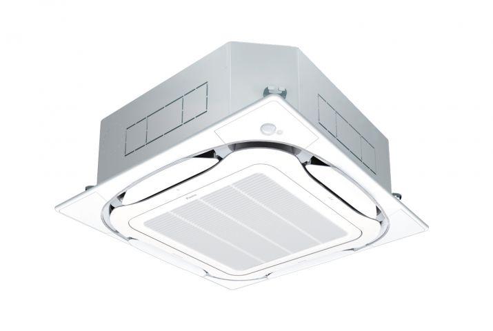 Máy lạnh âm trần Daikin FCFC100DVM Inverter (4.0Hp)