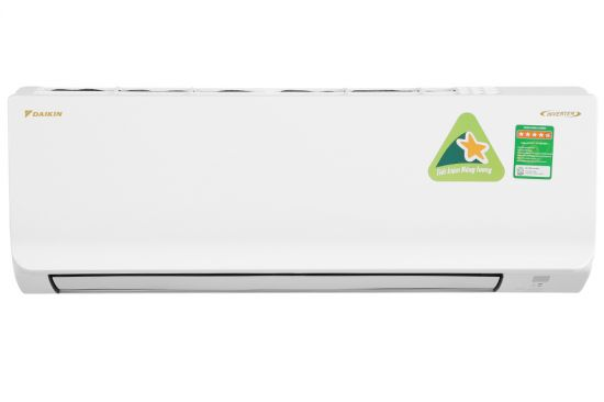 Máy lạnh Daikin FTKA35UAVMV (1.5 Hp) Inverter Model 2020